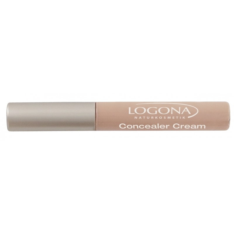 Concealer Cream no. 02, light beige