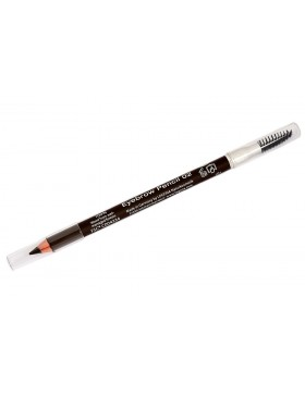 Eyebrow Pencil no. 02, brunette