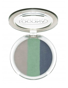 Eyeshadow Trio no. 04, ocean
