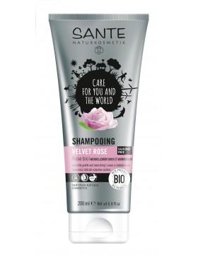 Velvet Rose Shampoo