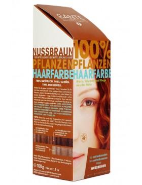 Herbal Hair Color Nut Brown
