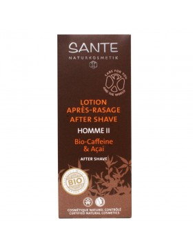 Homme II After Shave Lotion