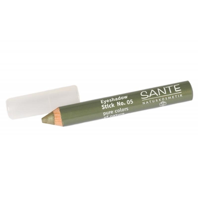 Eyeshadow Pencil No. 5 Olive