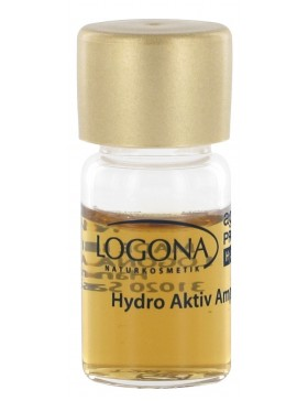 Age Protection Hydro Active Ampoule Therapy