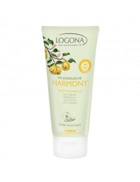 HARMONY Shower Gel Quince & Vanilla