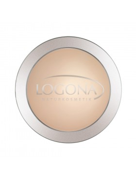 Pressed Powder no. 01, light beige