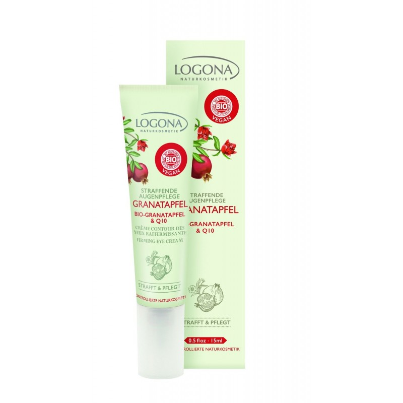 Pomegranate&Q10 Firming Eye Cream