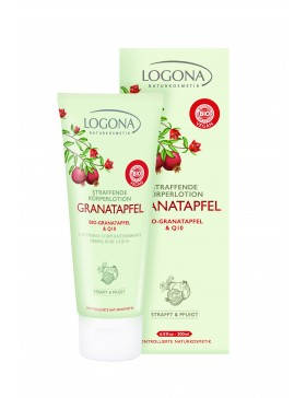Pomegranate&Q10 Firming Body Lotion