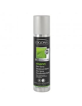 Mann Deo Spray