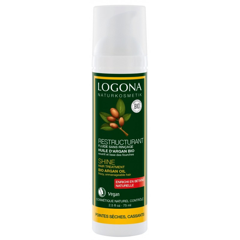 Bio Argan Oil Hair Tip Fluid
