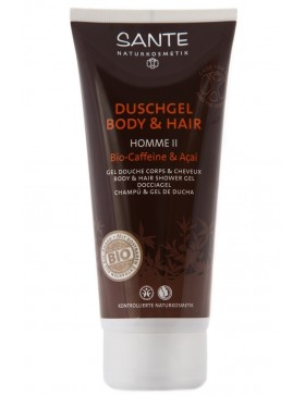 Homme II Body & Hair Shower Gel