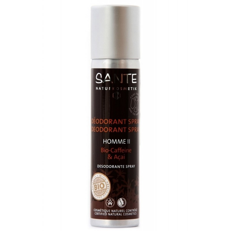 Homme II Deodorant Spray
