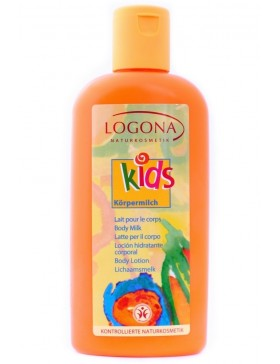 Kids Body Lotion