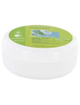 Daily Care Skin Cream Organic Aloe&Verbena
