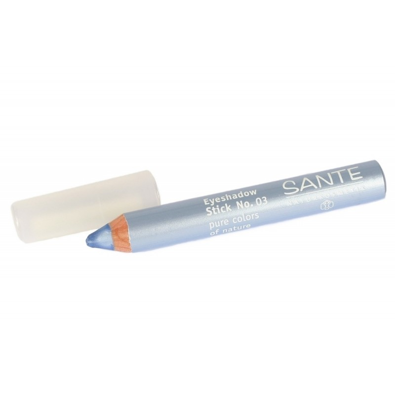 Eyeshadow Pencil No. 3 Blue