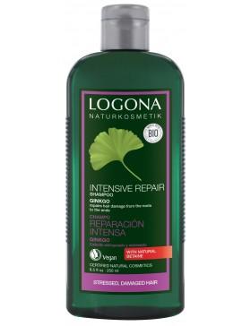 Repair Shampoo Gingko
