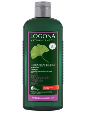 Repair Shampoo Gingko