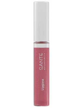 Sante Lipgloss No. 03, Peach PInk
