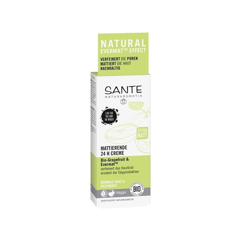 Sante 24h Matting face cream
