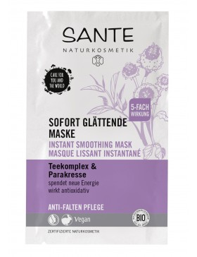 SANTE INSTANTLY SMOOTHING MASK