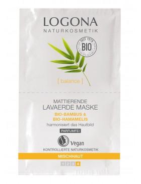 Mattifying Lava Soil Mask