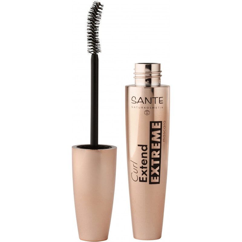 Curl extend EXTREME mascara