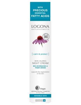 Skin Calming Night Cream BIO ECHINACEA&TIGER GRASS