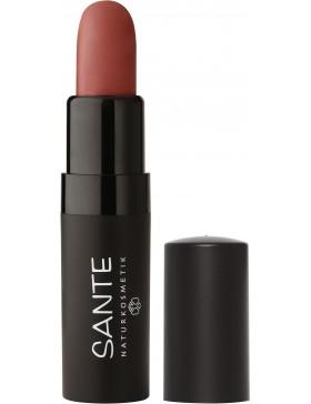 Sante Lipstick Mat Matt Matte 06 blissful terra