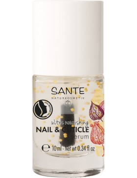 Sante Nail & Cuticle Serum Ultra Nourishing