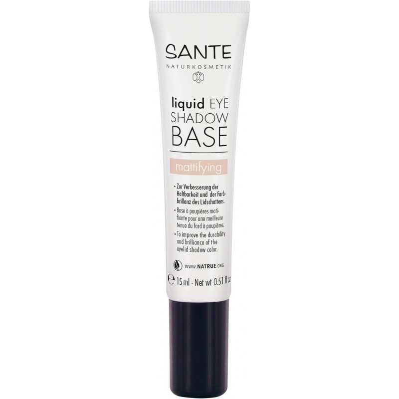 Sante Liquid Mattifying Eyeshadow Base