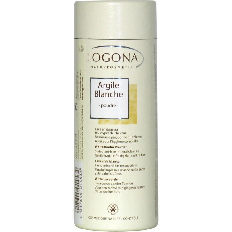 White Kaolin Powder