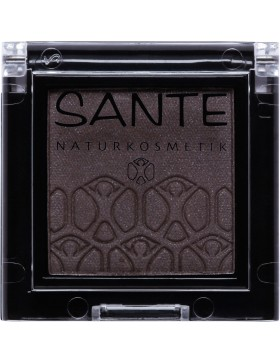 Sante Eyeshadow Mono Shades 06 dazzling grey