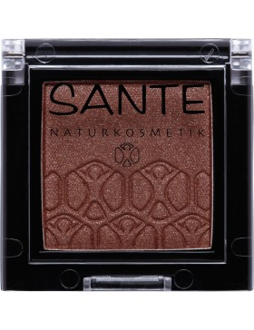 Sante Eyeshadow Mono Shades 05 sparkling brown