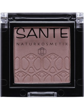 Eyeshadow Sante Mono Shades 04 brownish taupe