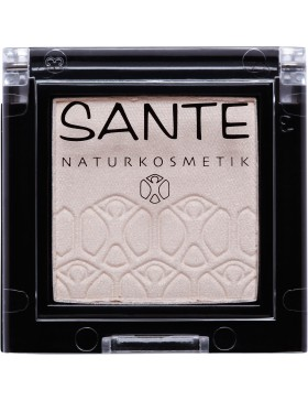 Sante Eyeshadow Mono Shades 03 holografic stardust
