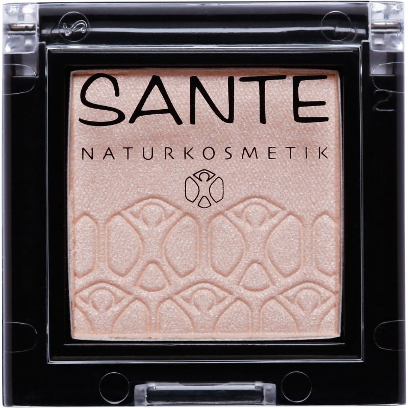 Sante Eyeshadow Mono Shades 02 dizzy golden
