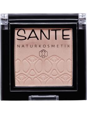 Sante Eyeshadow Mono Shade, 01 nude