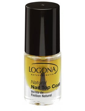 Natural Nail Top Coat