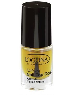 Natural Nail Top Coat