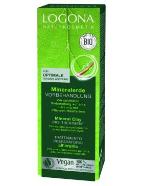 Logona Mineral Clay Pre-Treatment