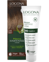 Herbal Hair Color Cream Nougat Brown