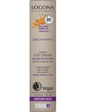 Age Protection Firming Eye Cream