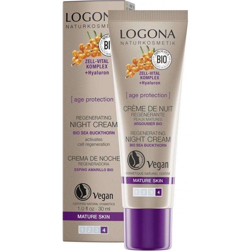 Age Protection Night Cream