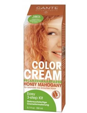 Sante Color Cream Honey Mahogany