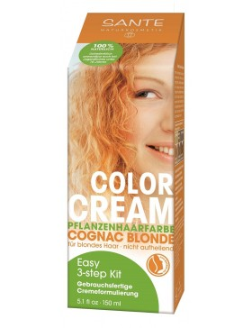 Sante Color Cream Cognac Blonde