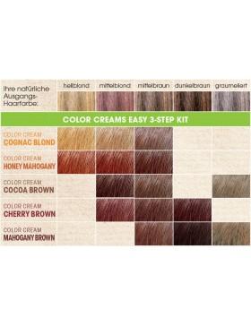 Sante Color Cream Mahogany Brown
