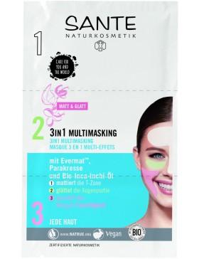 Sante 3in1 Multimasking