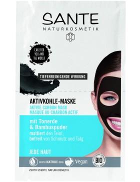 Sante Active Carbon Mask