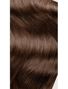 Chocolate Brown Herbal Hair Color