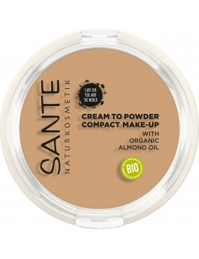 Compact Make-up 03 Cool Beige
